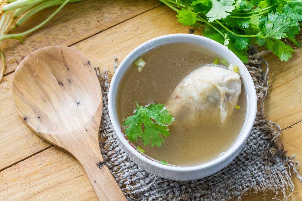 Immune Boosting Foods - Chicken