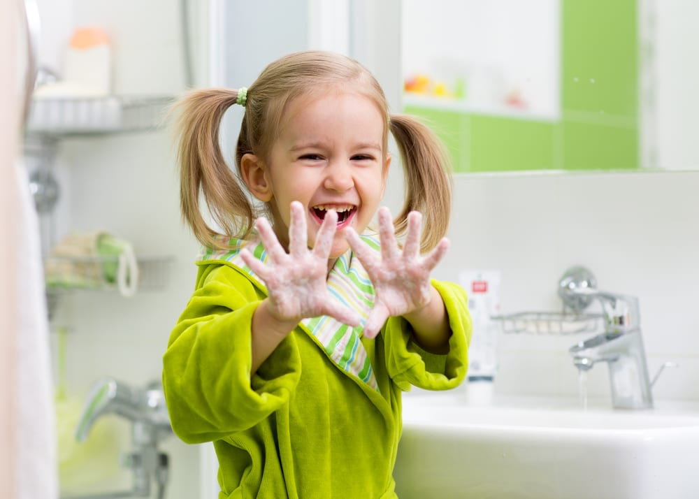 Reasons to Wash Your Hands - Keep yourself healthy