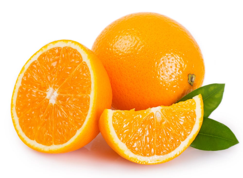 Immune Boosting Foods - Oranges