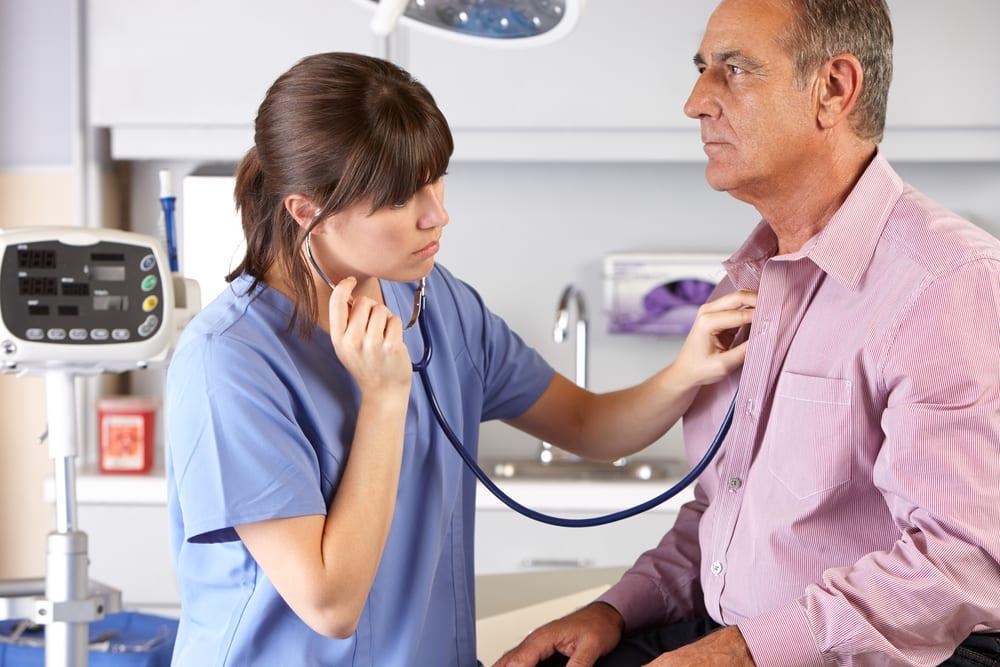 Prevent the Spread of Coronavirus - Seek medical attention