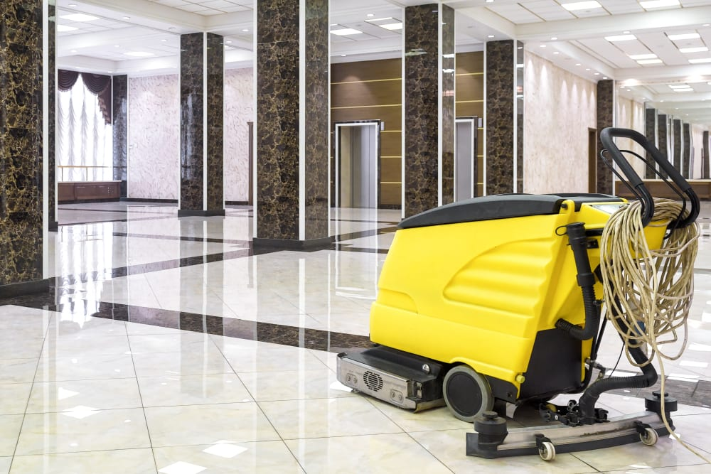 Benefits of School Cleanliness - Cost-efficient school cleaning