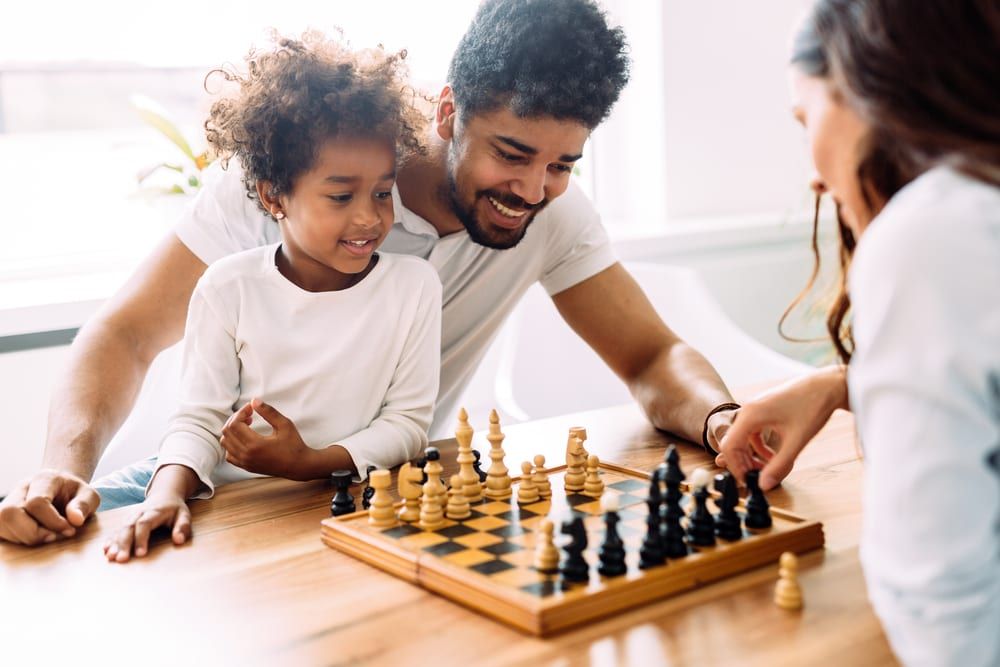 Productive Things to Do at Home - Do brain stimulating activities