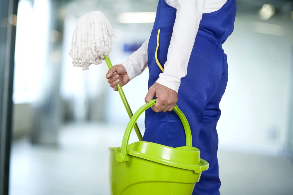 Benefits of School Cleanliness - Fewer sick days and absences