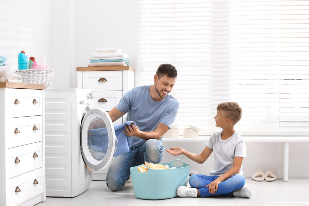Productive Things to Do at Home - Keep your surroundings clean