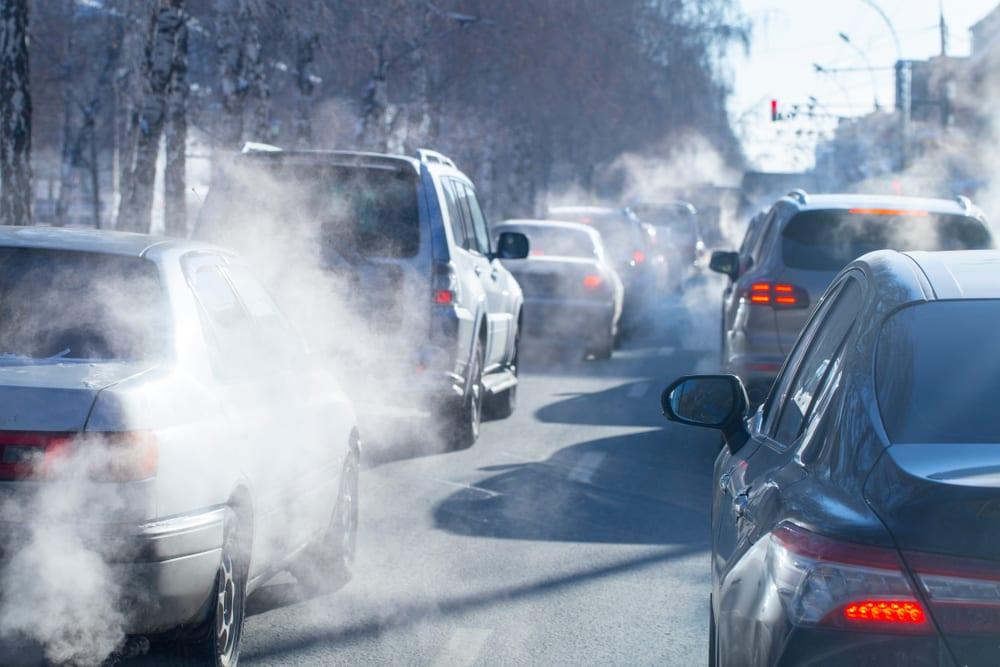 Life Without a Car - Reduce carbon footprint