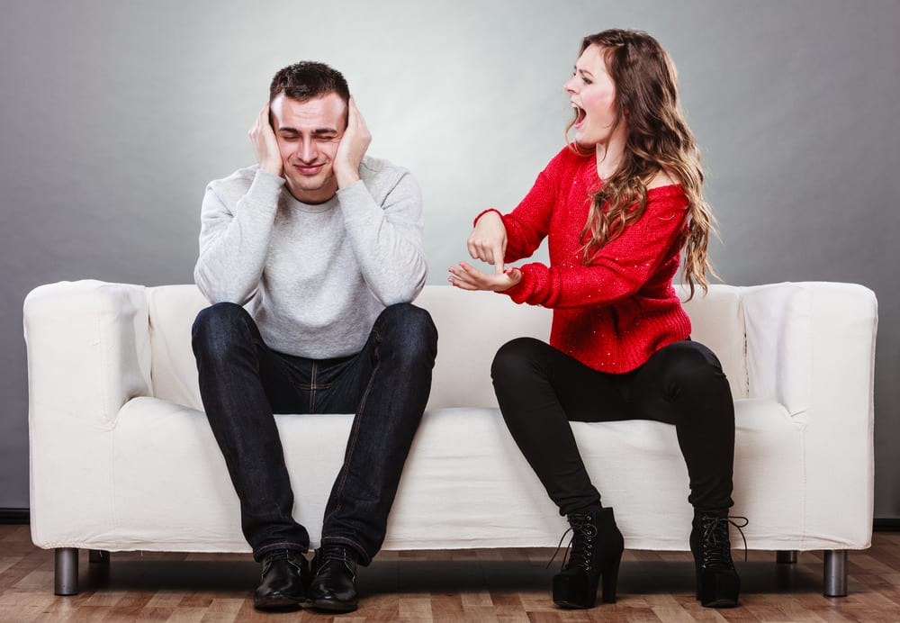 Common Reasons for Relationship Breakups - Trust Issues