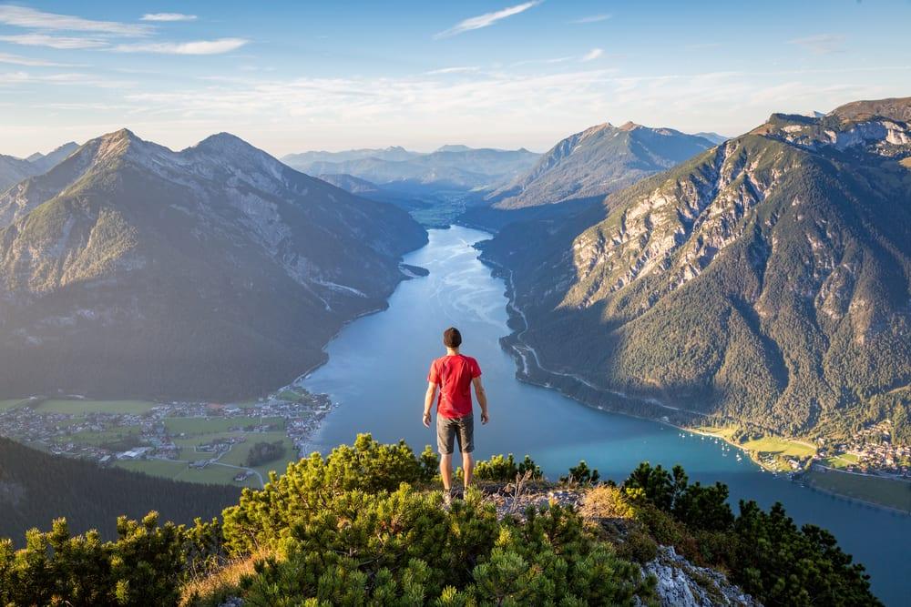 Happiest Countries - Austria