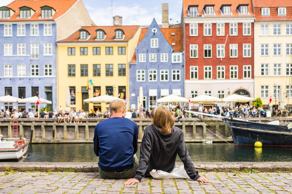 Happiest Countries - Denmark