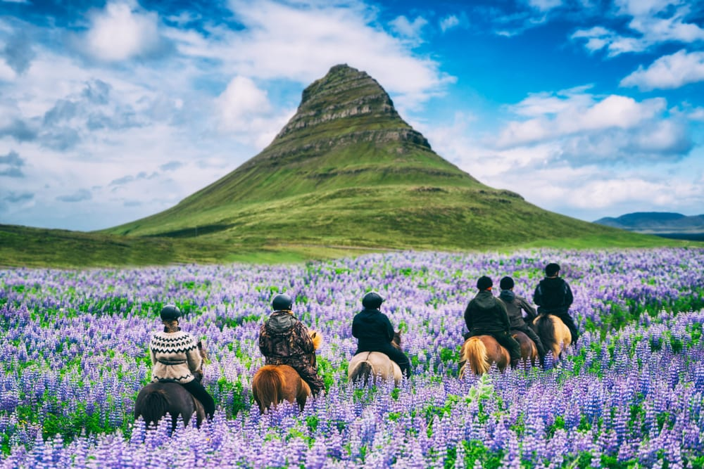 Happiest Countries - Iceland