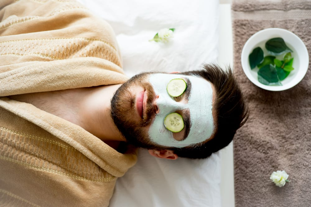 Activities for Fathers Day - Pamper dad for a spa day