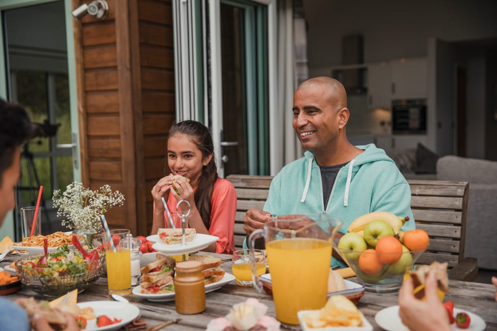 Activities for Fathers Day - Prepare dad favorite food for brunch