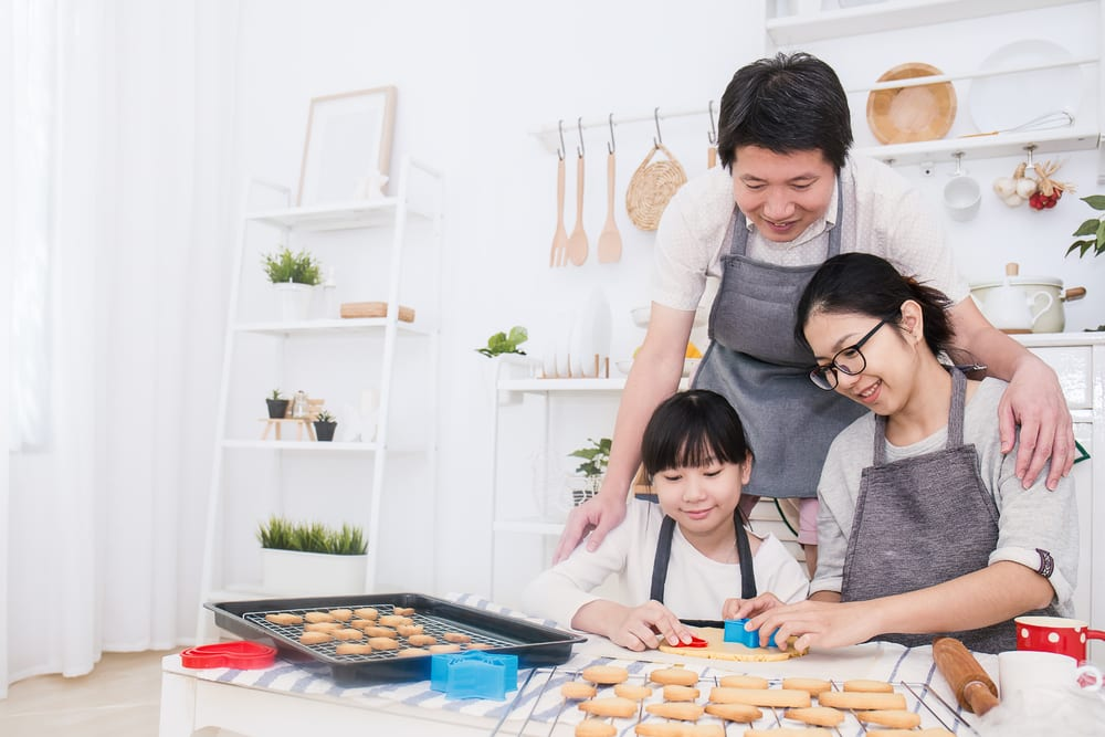 Tips for Better Family Time - Learn a new hobby