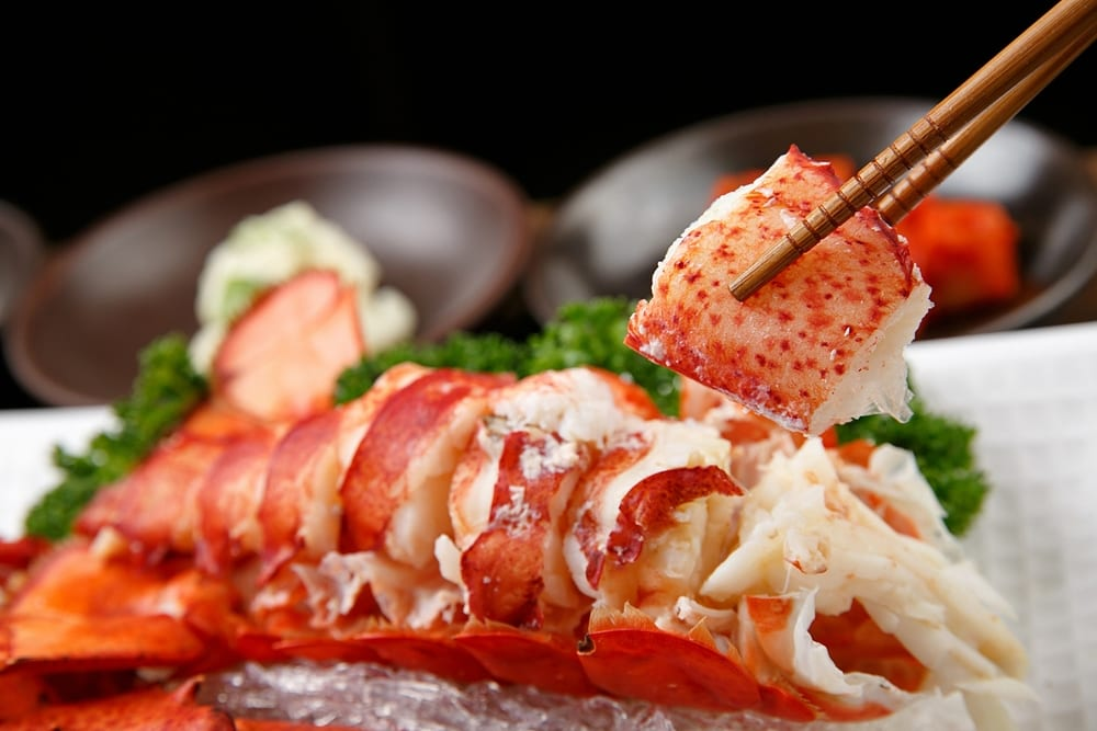 Dishes to Make Your Man Love You - Lobster