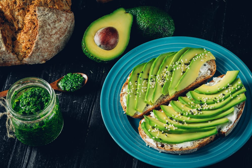 Foods to Add to your Keto Diet - avocados