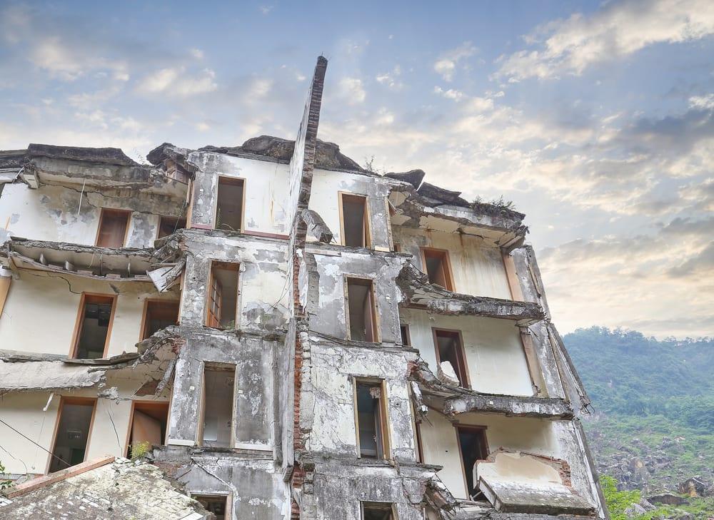 Worst Natural Disasters - China Earthquake