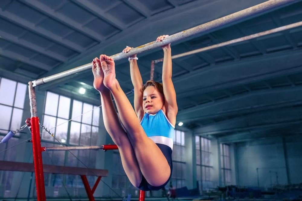 Most Unusual Kids Sports - Circus Arts