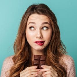 Foods to Add to your Keto Diet - cocoa powder and dark chocolate