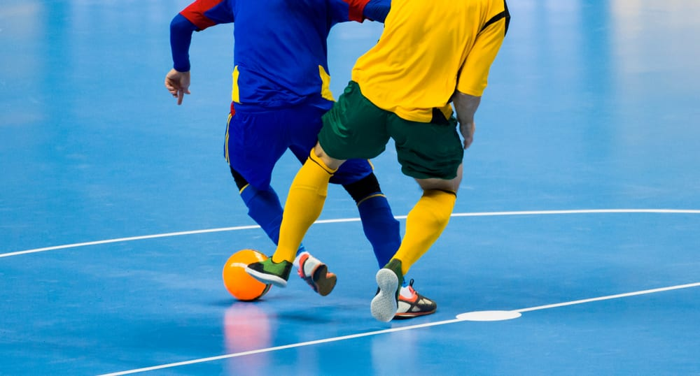 Most Unusual Kids Sports- Futsal