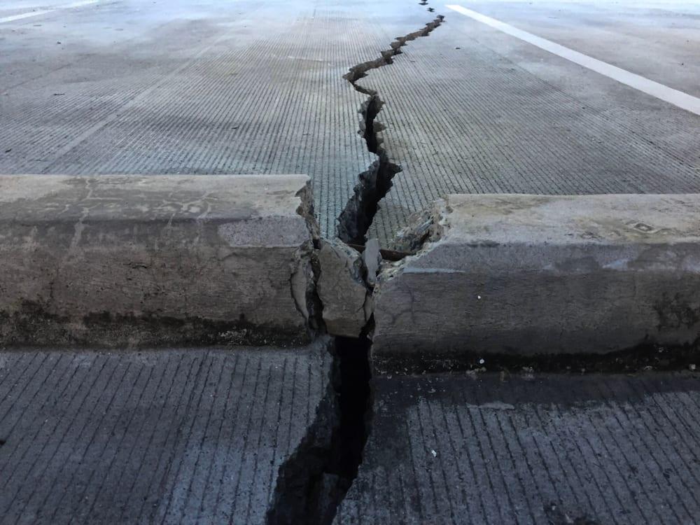 Worst Natural Disasters - Iran Earthquake