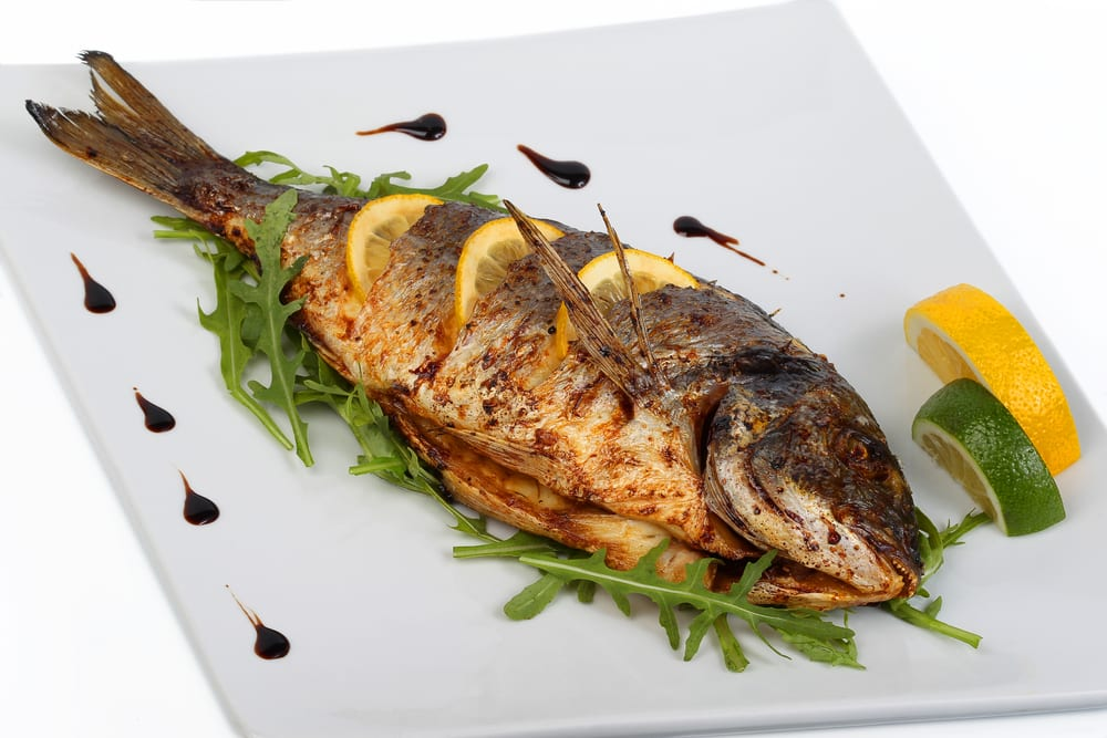 Foods to Add to your Keto Diet - seafood