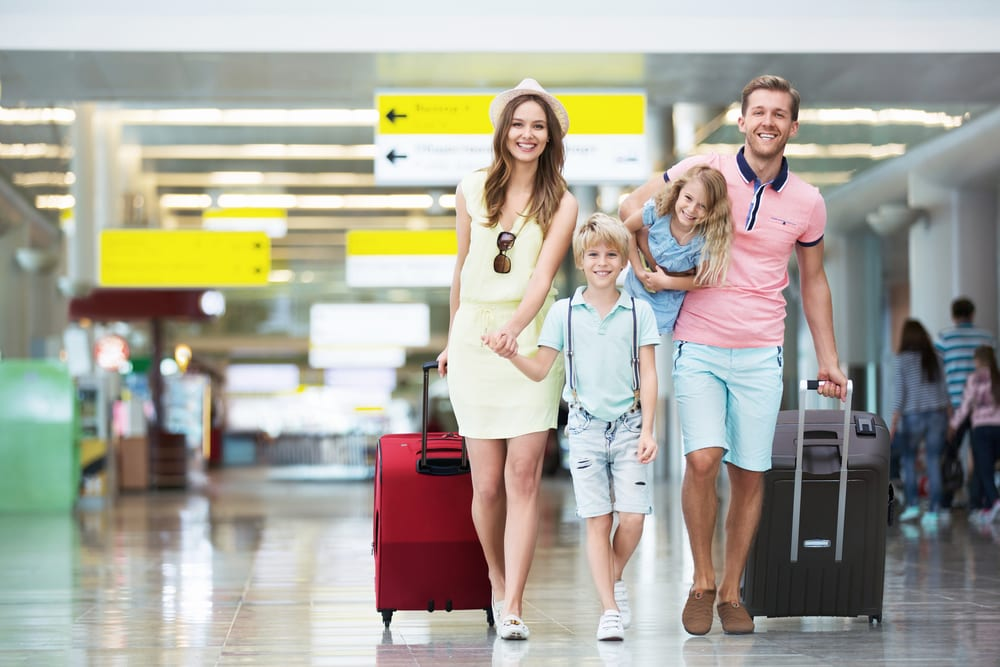 Why Traveling Makes You Richer - travel deepens your family bond