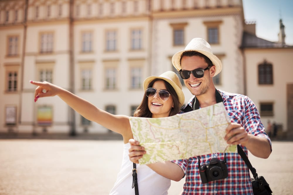 Why Traveling Makes You Richer - travel enhances your knowlege