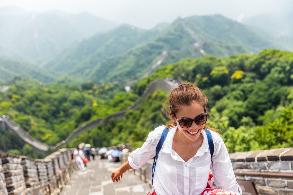 Why Traveling Makes You Richer - travel lets you discover new things