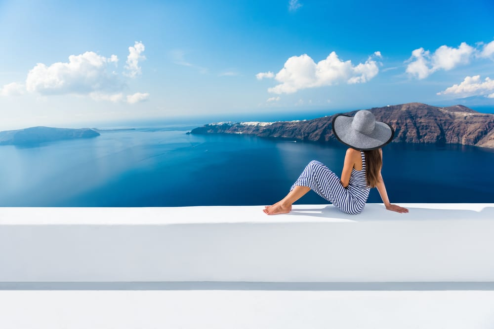 Why Traveling Makes You Richer - travel lets you discover yourself more