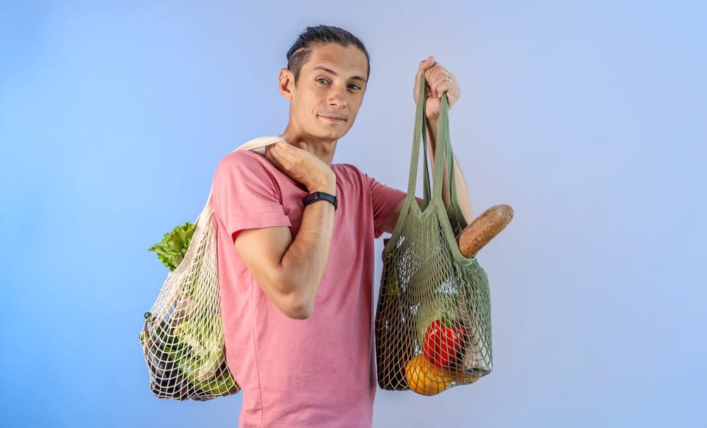 Tips for a zero-waste living - Prevent supermarket shopping waste
