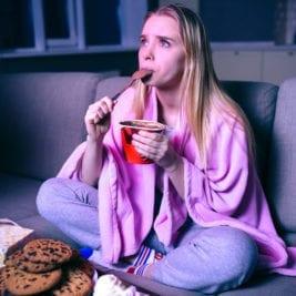 End Binge Eating at Night