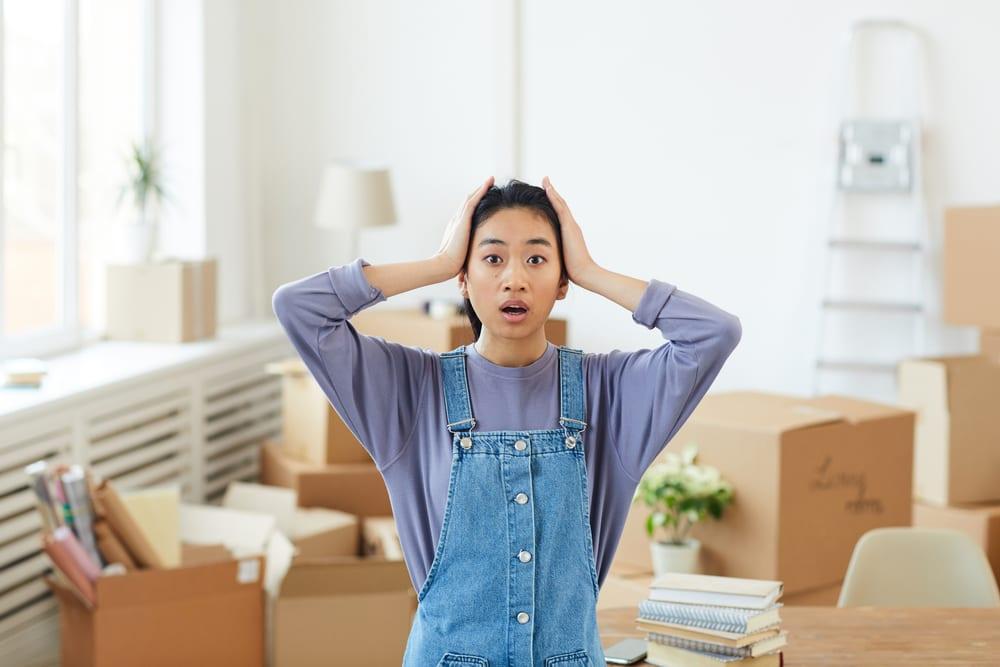 Start Your Decluttering Journey - Getting stuck