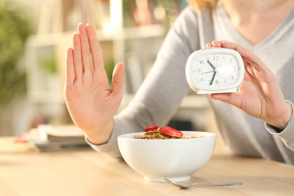 Give Intermittent Fasting A Try If It Suits Your Lifestyle
