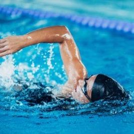 Best Swimming Benefits - It increases bone mass