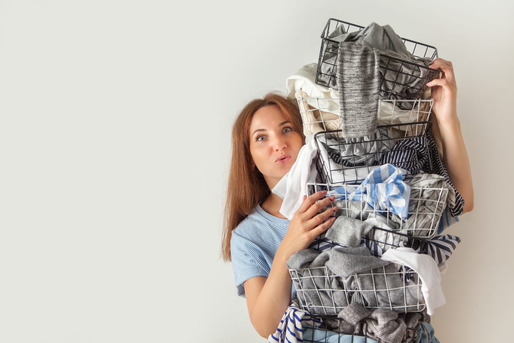 Start Your Decluttering Journey - Results take time