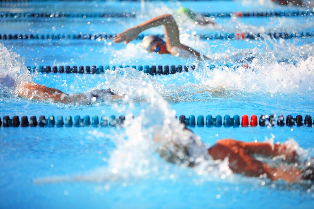 Best Swimming Benefits - You become smarter