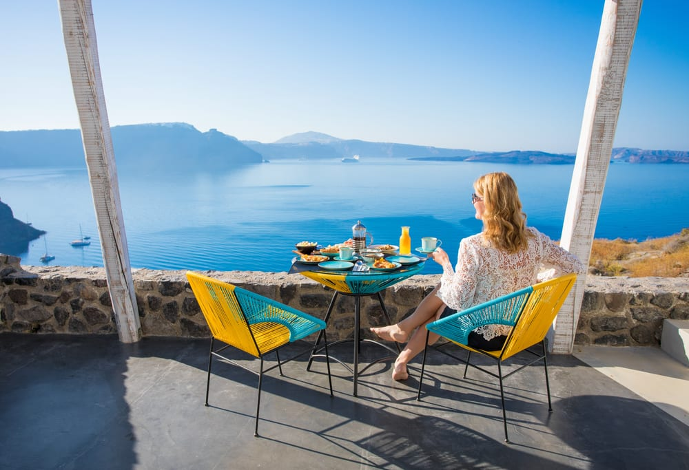 Reasons Why You Need A Holiday - Escape the job exhaustion