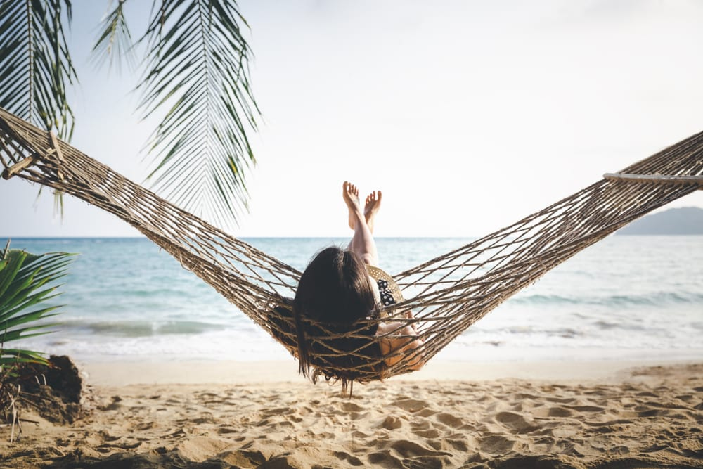 Tips to Stop Worrying - Learn to rest before you get tired