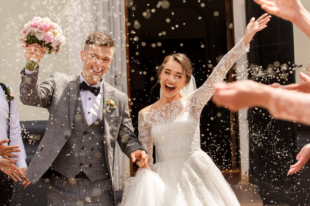 Why You Need to hire a Wedding Planner - to give you a stress free wedding