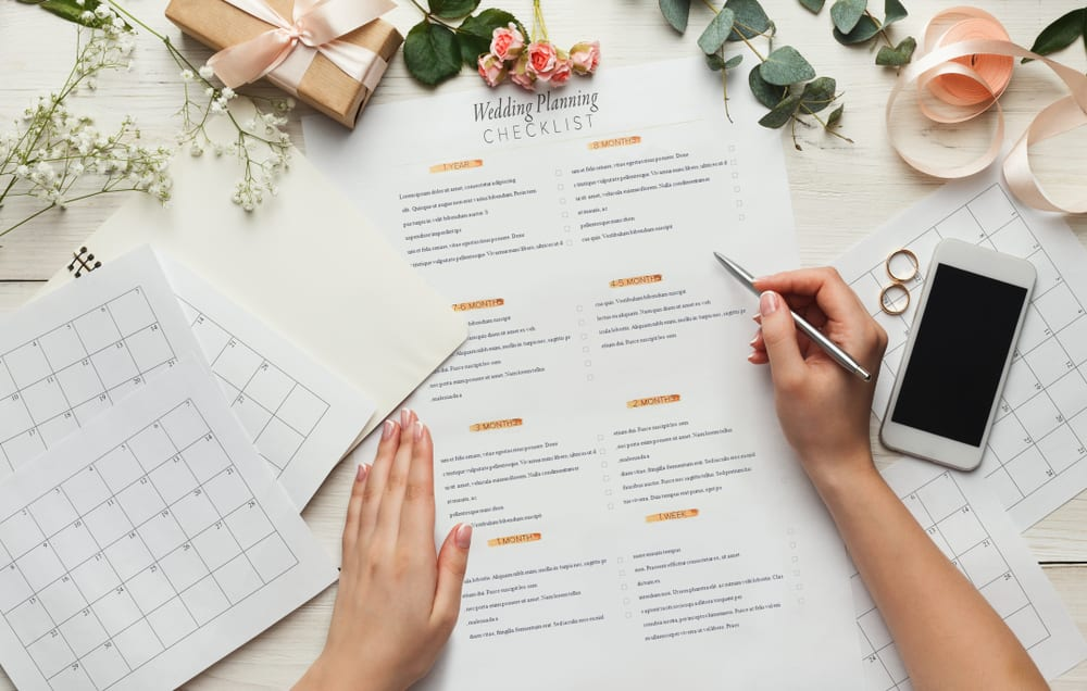 Why You Need to hire a Wedding Planner - to offer extra event planning