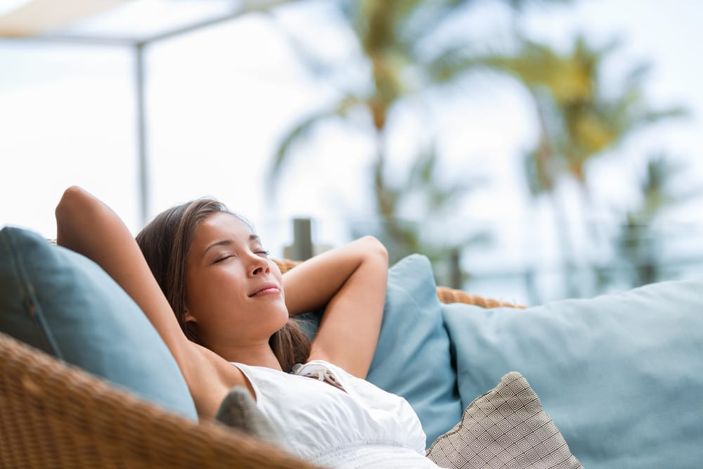 Reasons Why You Need A Holiday - Travel to relax and inspire yourself