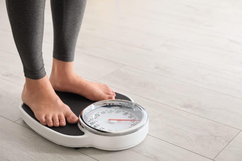 Grow 6 Inches Taller - Always keep an ideal body weight