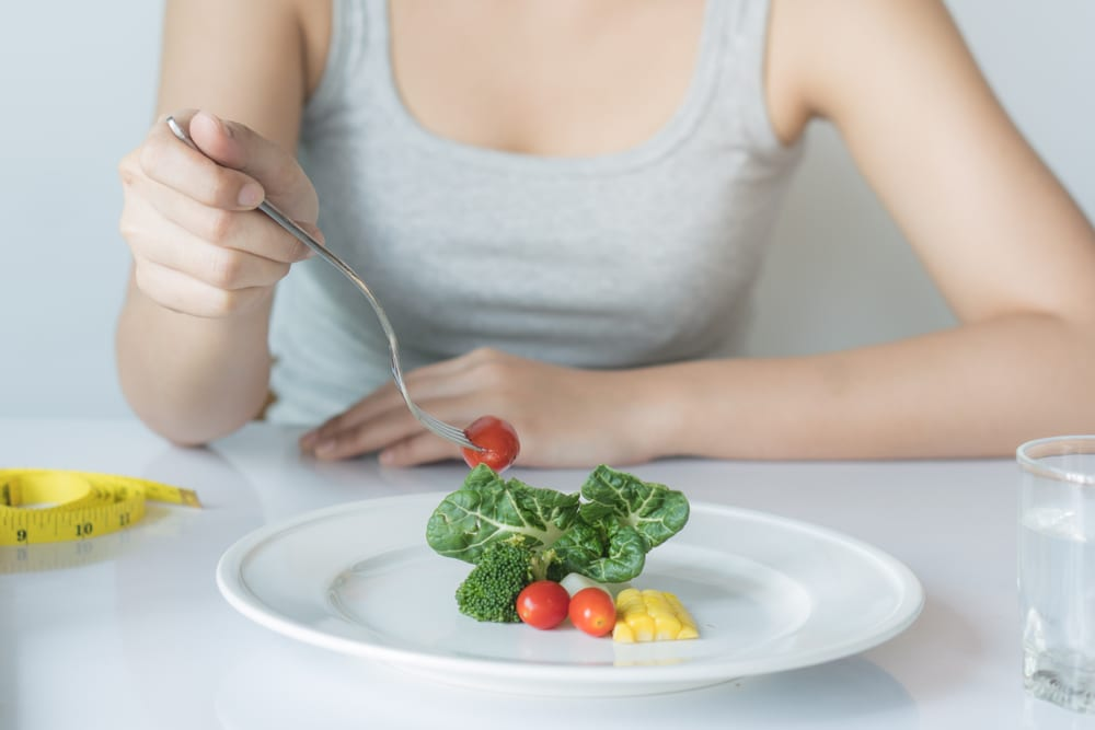 Grow 6 Inches Taller - Eat small meals frequently