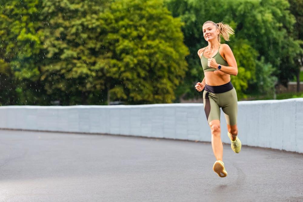 Grow 6 Inches Taller - Regular exercise