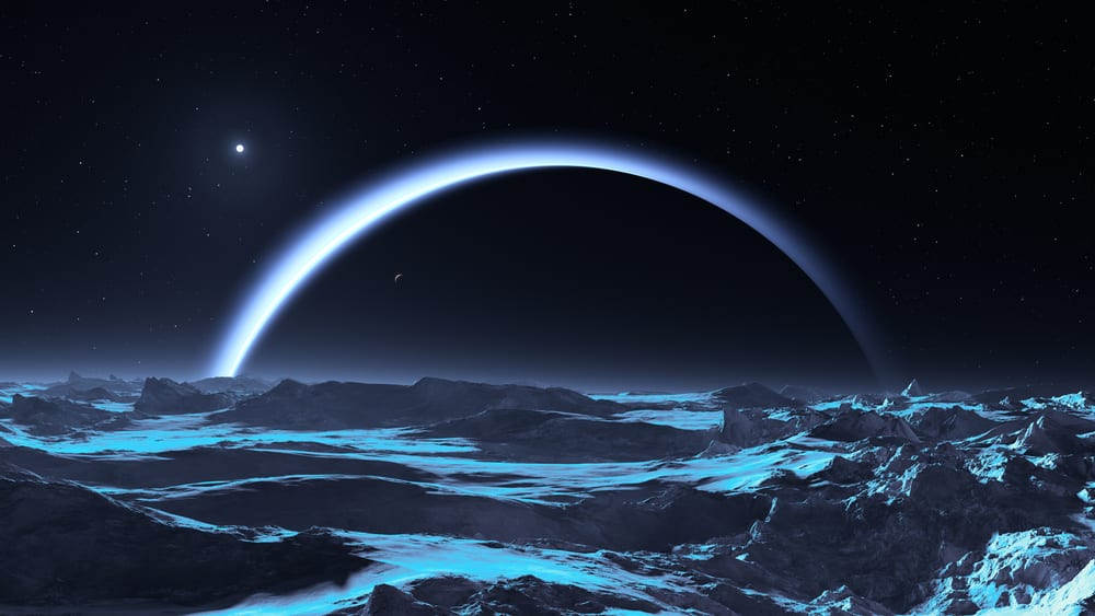 Neptune is bigger than the Earth