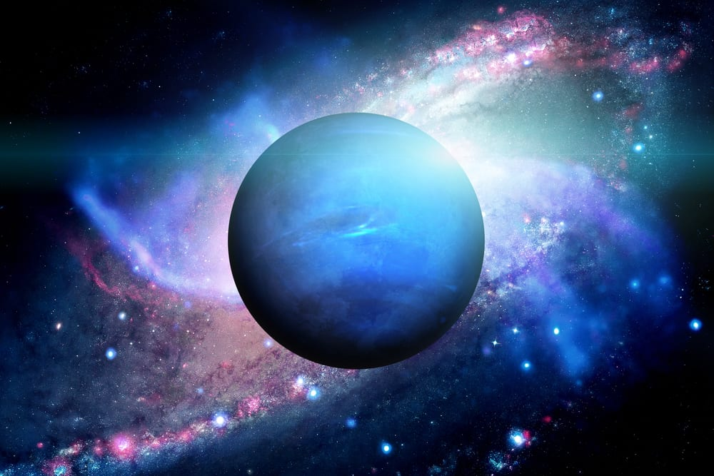 Neptune was initially called Le Verriers Planet