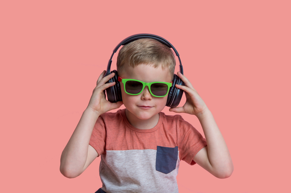 Positive Effects of Music - Music helps children with an autism