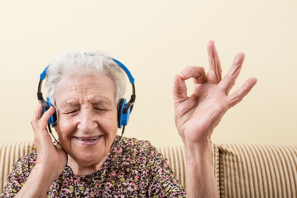 Positive Effects of Music - Music Improves Cognition