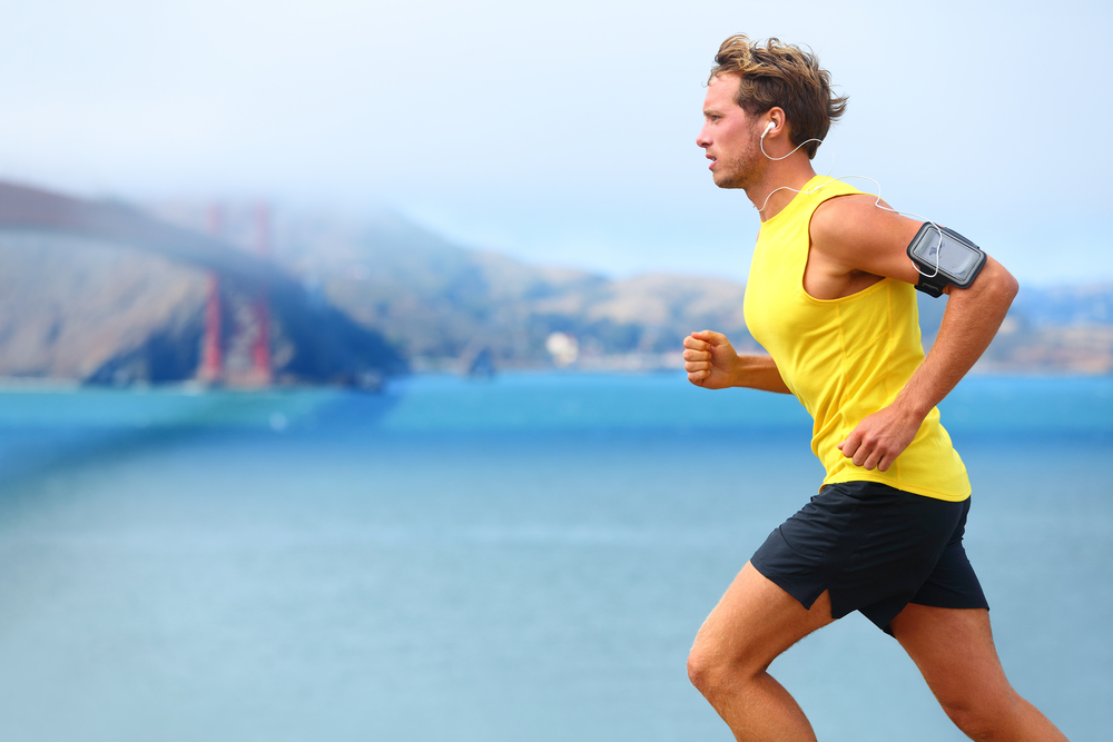 Positive Effects of Music - Music Improves exercise