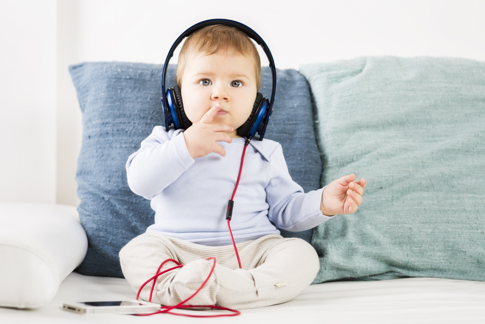 Positive Effects of Music - Music soothes premature babies