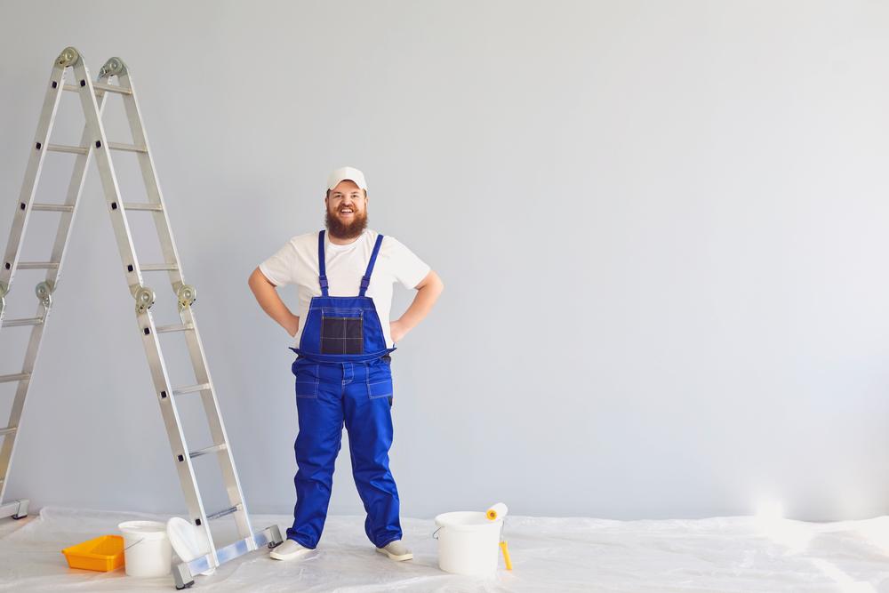 Strangest Jobs - Drying Paint Watcher
